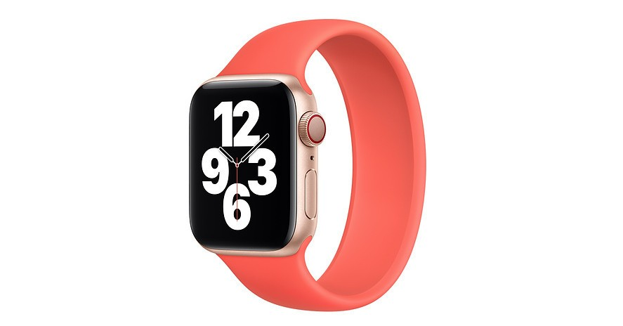 Apple will no longer make you return your whole Apple Watch if the Solo Loop doesn't fit