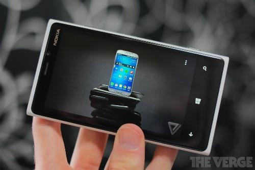 Samsung unseats Nokia in home market of Finland, says IDC