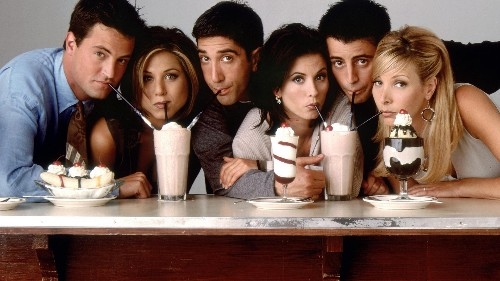 Friends cast will make millions of dollars to return for a reunion special on HBO Max