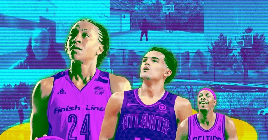 The NBA H-O-R-S-E Superlatives: Round 1