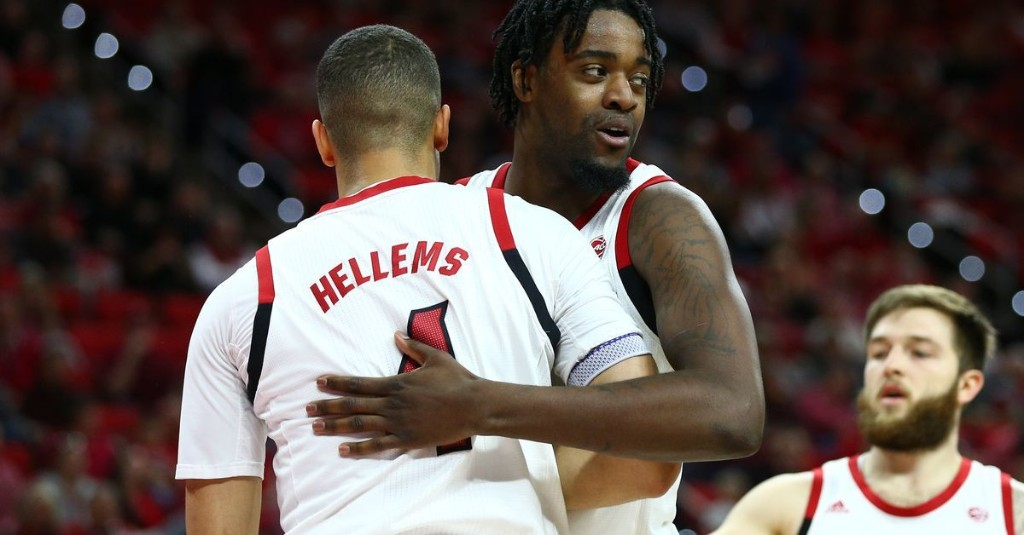 Hypothetical Situations: Potential 20-21 NC State Men's Basketball Lineups