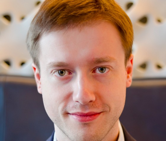 Dmitry Itskov wants to help you live forever by swapping your body for an android avatar