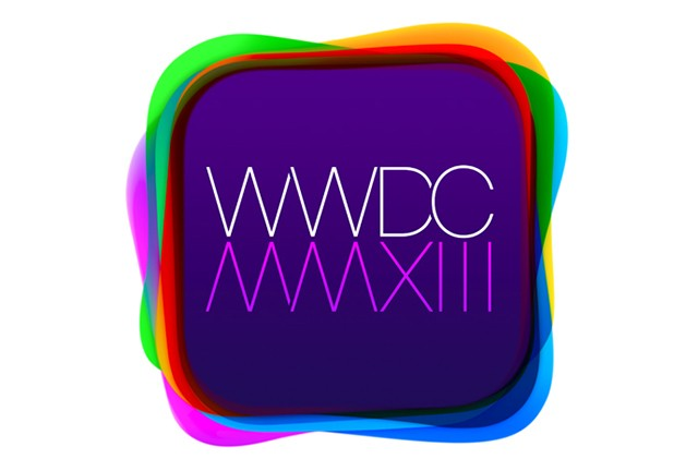 Apple's WWDC 2013 kicks off June 10th with new versions of iOS and OS X