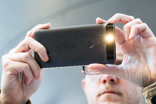 Google has 'no plans' for more Nexus products