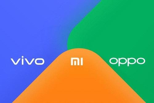 Xiaomi, Oppo, and Vivo collaborate on AirDrop-style file transfer