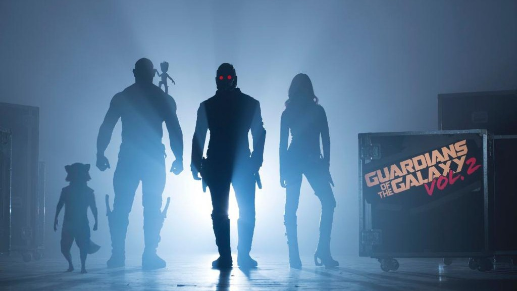 James Gunn confirms the newest member of the Guardians of the Galaxy is ...