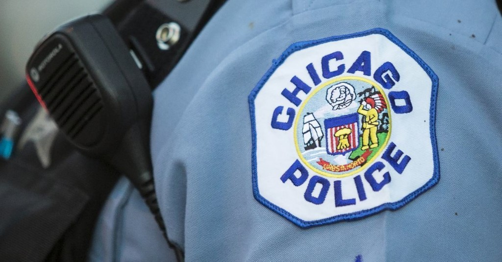 Lincoln Park robbery: Cops ping stolen cellphone, arrest suspects minutes robbery