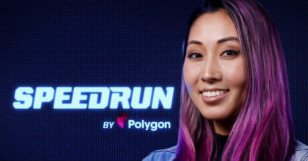 Mari Takahashi is joining Speedrun by Polygon as a correspondent