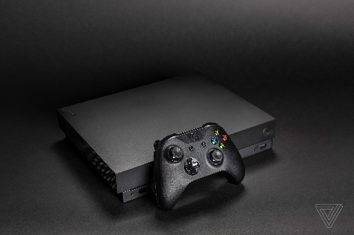 Xbox One April update rolling out with low-latency mode, FreeSync, and 1440p support