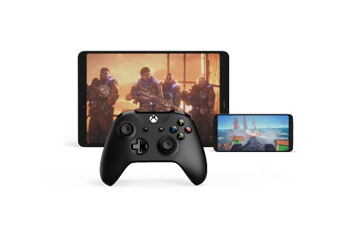 Microsoft to launch xCloud in 2020, with PS4 controllers and PC streaming on the way