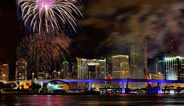 Where to Party on New Year's Eve in Miami for Under $100