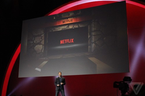 Netflix, Hulu, and Twitch are coming to Samsung Gear VR