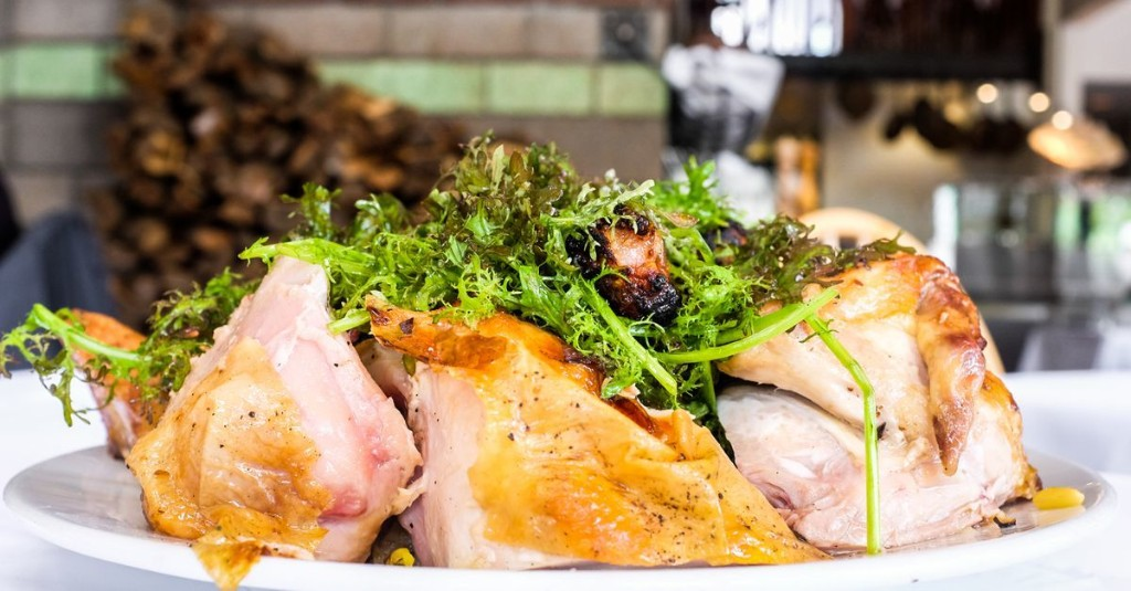 How to Make Roast Chicken the Star of Thanksgiving Dinner This Year