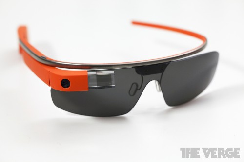Google Glass will be banned from most UK movie theaters