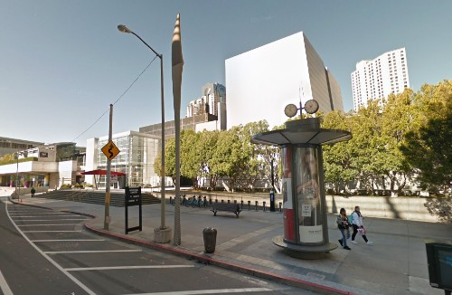 Philippe Starck streetlights removed for good