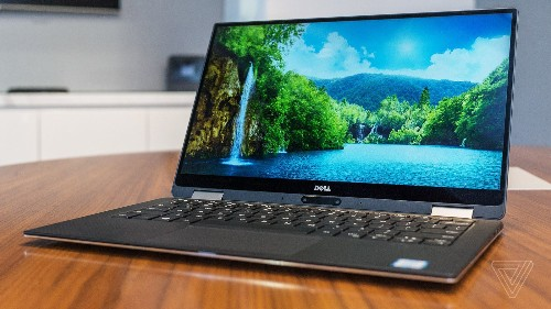 All of the laptops and desktop PCs announced at CES 2017