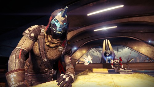 Inside the 'Destiny' beta: why Bungie's next epic could be bigger than 'Halo'