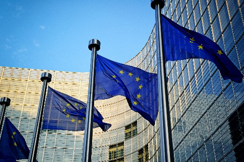 European Commission approves new investment in cybersecurity