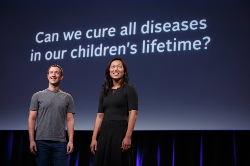Mark Zuckerberg is teaming up with Bill Gates to try to find a drug to treat coronavirus