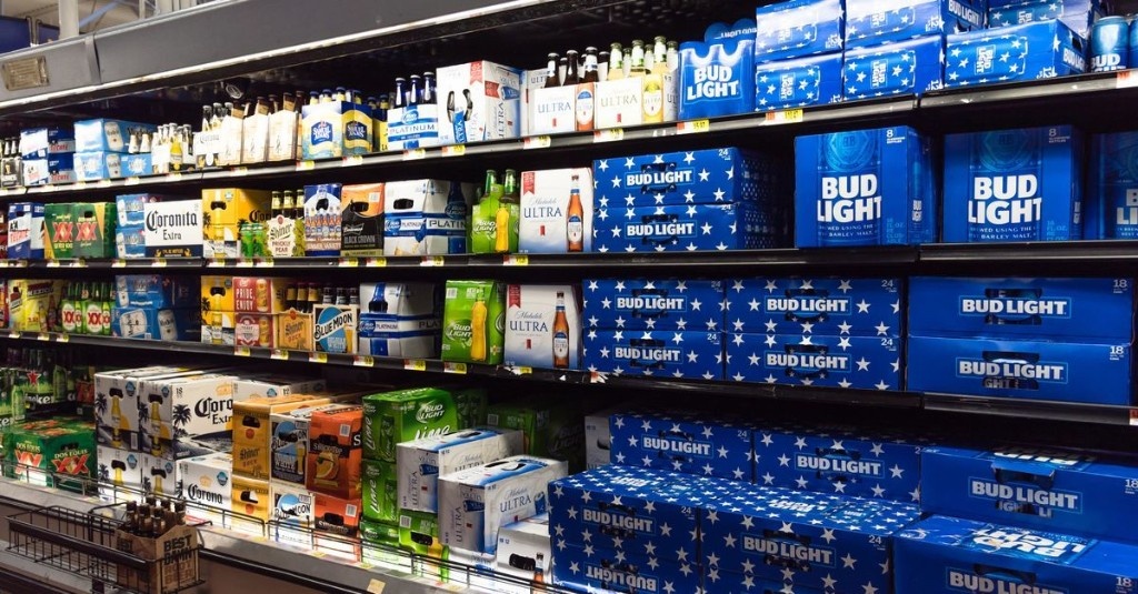 Voters Will Decide If Massachusetts Retailers Can Carry Beer and Wine at More Locations, and Not Everyone Is Happy