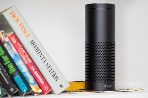 Amazon Echo review: listen up