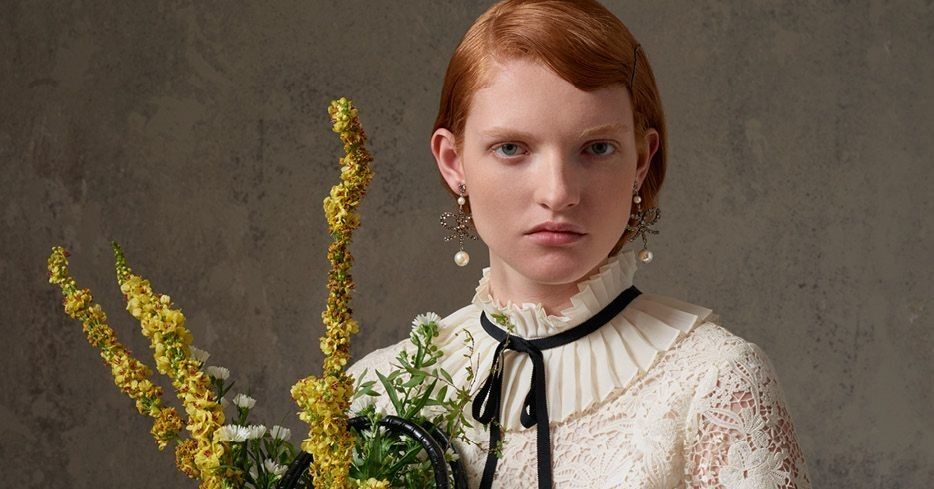 The H&M x Erdem Collection Won't Disappoint Fans of the Designer