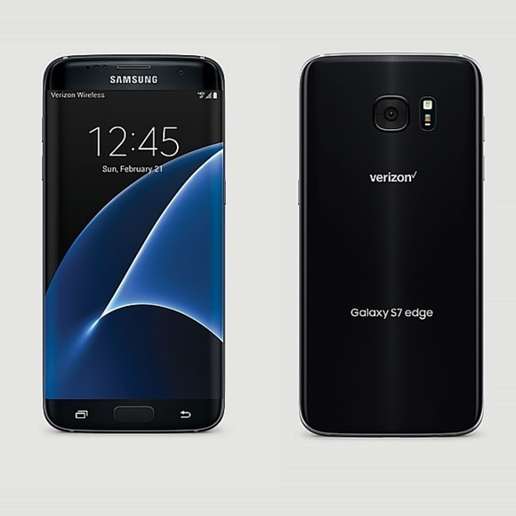 Samsung Galaxy S7 and S7 Edge available on all US carriers March 11th, pre-orders on February 23rd