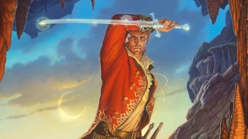 Amazon's Wheel of Time show has a cast of unknowns but big ambitions