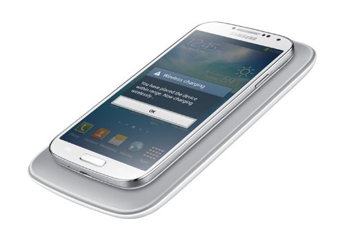 Samsung talks up wireless charging in the buildup to Galaxy S6 launch