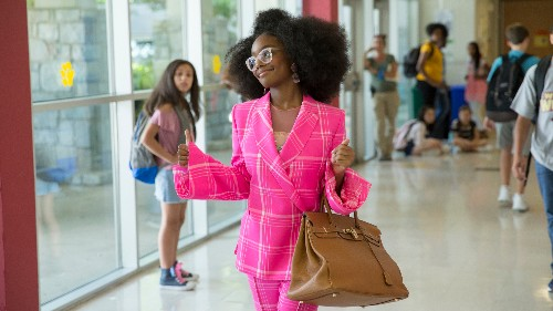 The trailer for Little shows that Hollywood is continuing to embrace natural hair