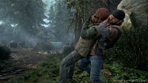 PS4's exclusive zombie game Days Gone deserves a chance to be itself