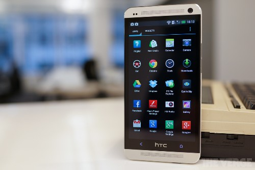 HTC targets Galaxy Note 3 with rumored 6-inch One Max