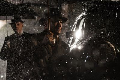 Bridge of Spies review: Oscar bait season begins