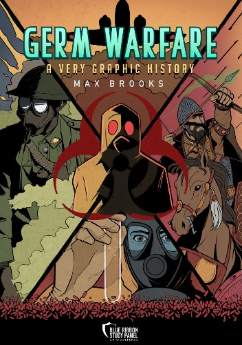 Read a comic about the history of biological warfare from the author of World War Z