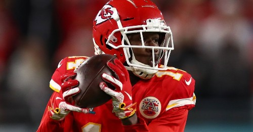 Sammy Watkins an option for the Eagles?
