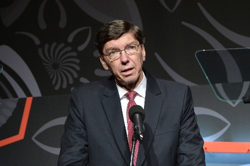 "Clayton Christensen, who coined the term ""disruptive innovation,"" dies at 67"