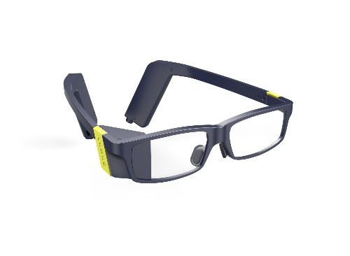 Lumus says its new augmented reality glasses are for 'casual everyday users'