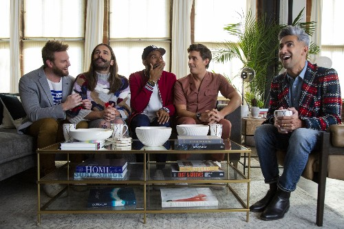 5 reasons why 'Queer Eye' is the best design show right now