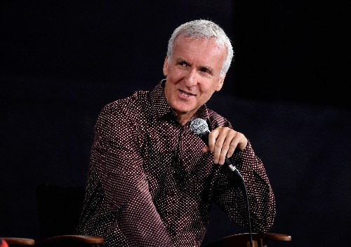 """James Cameron says the Avatar sequels will make you """"shit yourself with your mouth wide open"""""""