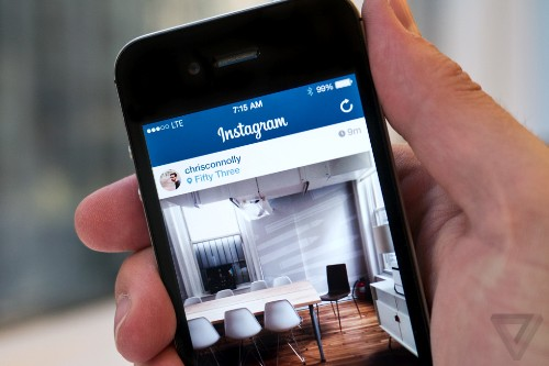 Thanksgiving was Instagram's busiest day ever two years in a row