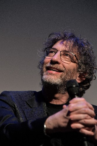 Neil Gaiman had one rule for the Good Omens adaptation: making Terry Pratchett happy