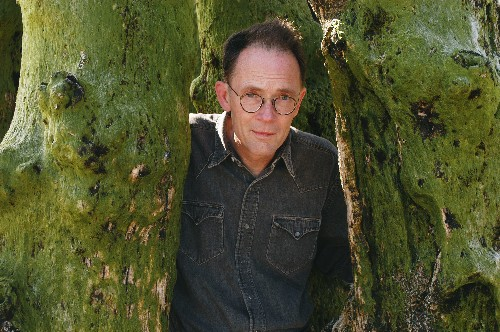 Go read this New Yorker profile of William Gibson, the father of cyberpunk