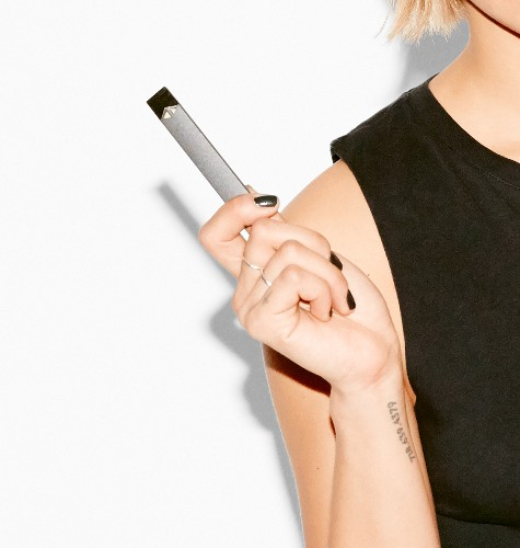 Startup behind the Lambo of vaporizers just launched an intelligent e-cigarette