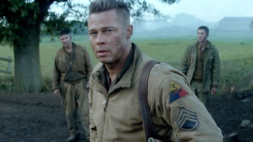 DVD rips of 'Fury,' 'Annie,' 'Mr. Turner,' and 'Still Alice' hit the web following Sony Pictures hack