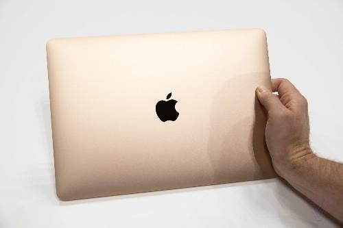 Vergecast: MacBook Air, iPad Pro, and Foxconn