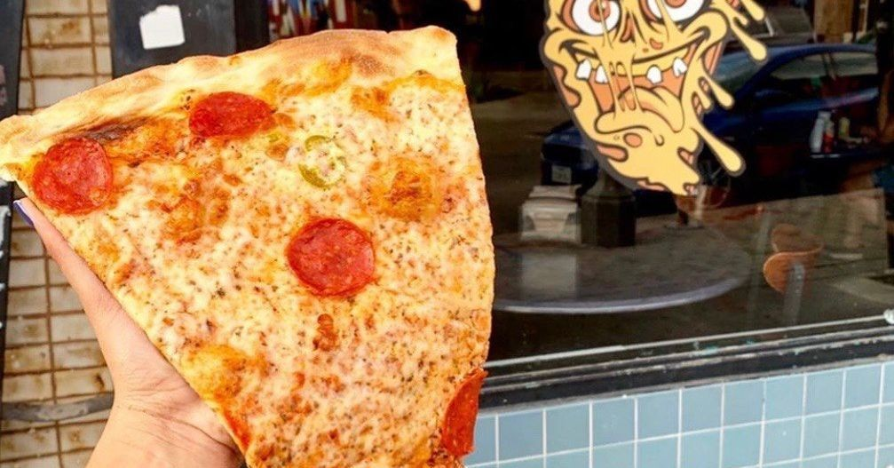 Deep Ellum's Iconic Serious Pizza Will Reopen Later This Year With Much More Space