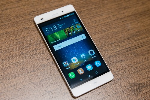 Huawei's P8 Lite shows it doesn't take the US seriously