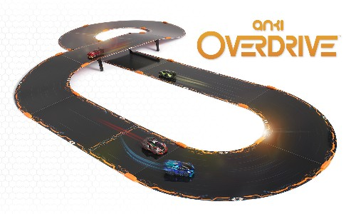 Anki announces the next generation of its A.I. racing game, and it's awesome