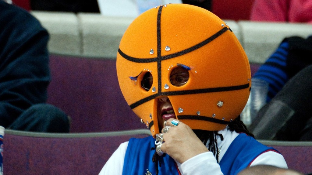 Don't be an NBA snob