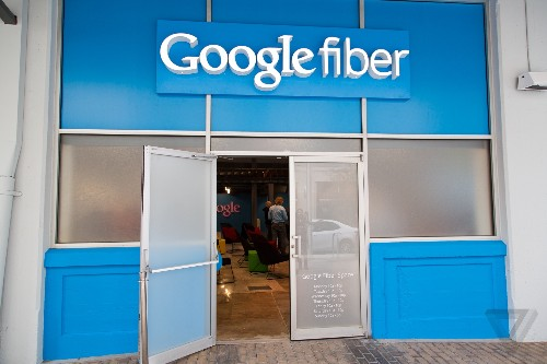Google's super-fast Fiber internet could come to Los Angeles and Chicago